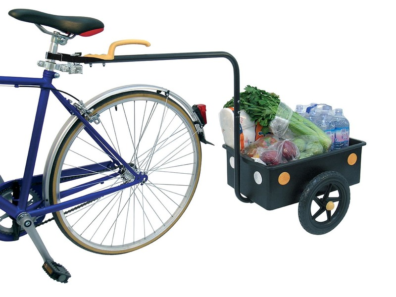 Eco Trailer Maxi