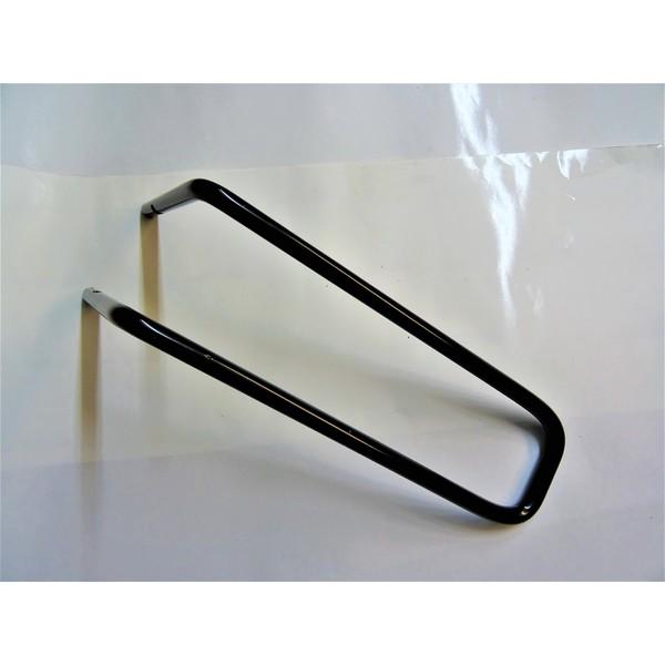Square front mount fork