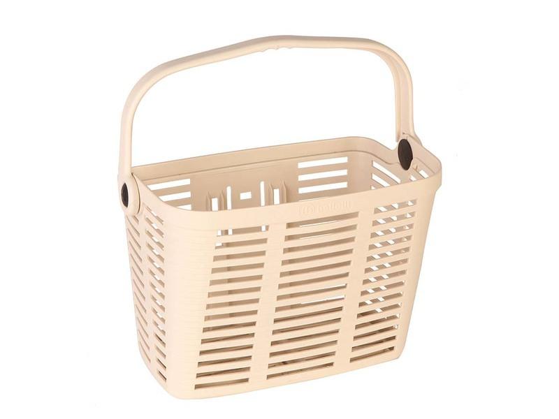 Baskets XL (Beige)